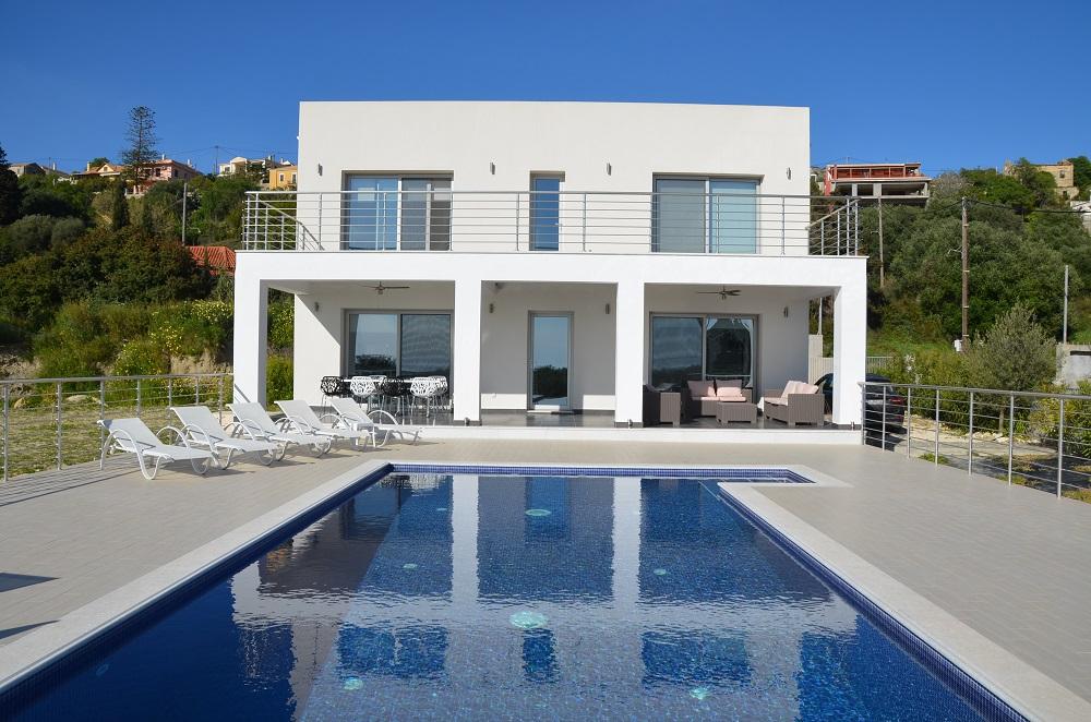 Kefalonian Dream Villa
