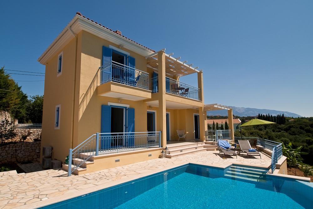 Villa Ersi